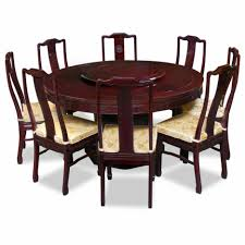 modern home interior design 8 seater dining room table and