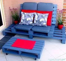 wonderful pallets lounge with table diy pallet ideas recycled