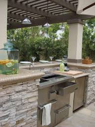 outdoor kitchen sinks and faucets 39 awesome collection of outdoor kitchen sink station small