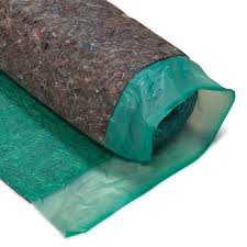 Green Underlay For Laminate Flooring Shop Flooring Underlayment At Lowes Com