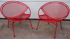 Salterini Patio Furniture Nicole U0026 Peter U0027s Soho Garden Complemented W Some Name Brand
