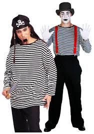 halloween costumes for women pirate striped pirate shirt cheap pirate costume ideas