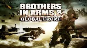brothers in arms apk data brothers in arms 2 global front hd apk data for free