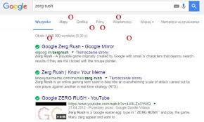 Zerg Rush Know Your Meme - elegant moå ecie zagraä w zerg rush 13 nieoczywistych i przydatnych
