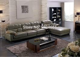Modern Italian Living Room Furniture 2016 Armchair Beanbag Style Set Modern No Genuine Leather Sofas