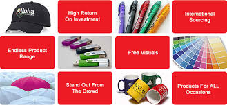 promotional items and business gifts from omm