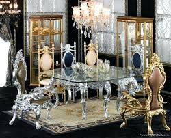 luxury dining room sets dining table sets formal dining table set p 2207