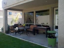 Slab Patio Makeover by Patio Makeovers Officialkod Com