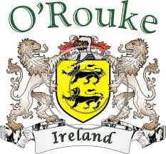 help desk name histories coat of arms o rourke name history