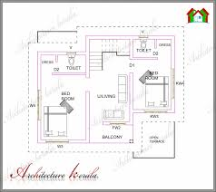 style house indian house plans on house plans in kerala 1800 sq ft