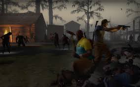 L4d2 Maps Buy Left 4 Dead 2 Pc Game Steam Download