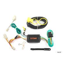 curt manufacturing curt custom wiring harness 56035