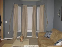 Magnetic Curtain Rods Home Depot Unique And Simple Cutain Rod With And Hook Ideas Popular