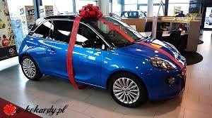 big bow for car present bows new car decorations