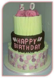 female birthday cakes piece of cake