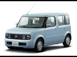 honda cube 2005 nissan cube ii u2013 pictures information and specs auto