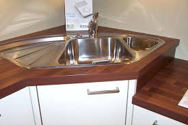 kitchen cabinets corner sink kitchen cabinets corner sink faced