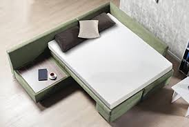 memory foam sofa bed special offers sleep master cool gel memory foam 5 inch sleeper