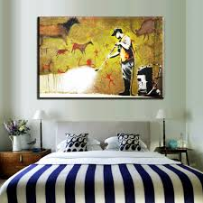 deco chambre homme online get cheap banksy homme aliexpress com alibaba group