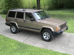 tan jeep cherokee 2000 jeep cherokee sport