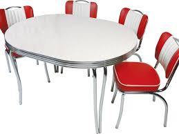 Kitchen Chairs by Kitchen Chairs Stylish Retro Kitchen Table And Chairs