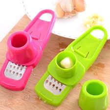 amazon com multi functional mini home kitchen ginger garlic