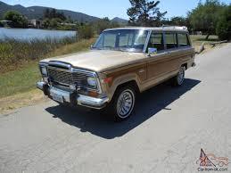 1971 jeep wagoneer jeep grand wagoneer