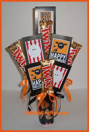 Halloween Centerpieces Easy Halloween Crafts And Spooky Table Decorations