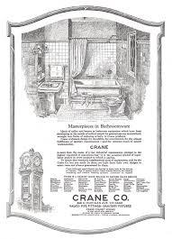 Crane Bathroom Fixtures Crane Plumbing Fixtures Advertisement Gallery