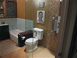 universal design a zero clearance shower adds value to your home