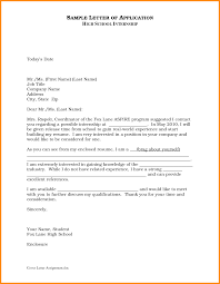 cover letter academic job cover letter for admission gallery cover letter ideas