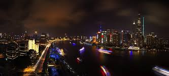 wanda reign on the bund the newest luxury landmark in shanghai