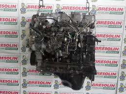 spare parts engine mit pajero 91 98 2 8 td 92kw 4m40
