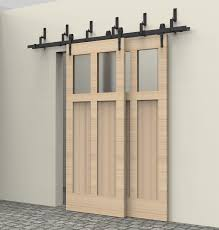 How To Install A Closet Door Rustic How To Install Closet Door Guides Roselawnlutheran