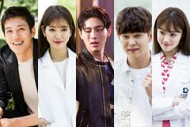 Doctors 7 Things You Probably Didn U0027t Know About The Cast Of Doctor Crush
