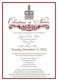 christmas party program template disneyforever hd invitation best