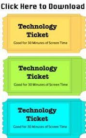 ticket template free download the 25 best technology tickets ideas on pinterest age