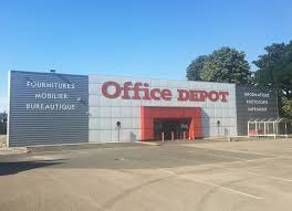 les magasins office depot fournitures magasin office depot rouen fournitures mobiliers de bureau