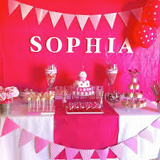 how to decorate birthday table first birthday table decorations image inspiration of cake and