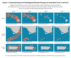 Coral Reefs Of The World Map by Climate Action Benefits Coral Reefs Climate Change In The
