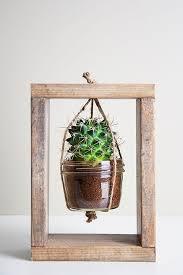 Hanging Indoor Planter by Best 20 Diy Hanging Planter Ideas On Pinterest Hanging Plants