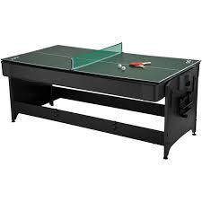 amazon table tennis black friday fat cat pockey 7 u0027 3 in 1 game table walmart com
