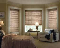 Types Of Shades For Windows Decorating Amazing Woven Window Shades With Different Types Of Window
