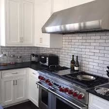kitchen captivating brick tile kitchen backsplash brick