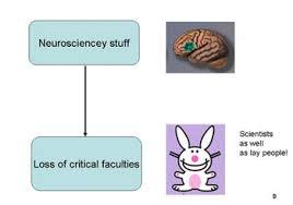 Neuroscience Meme - skepticism neurobonkers com