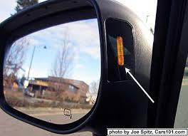 Blind Corner Mirror 2018 Impreza Subaru Specs Options Prices Dimensions