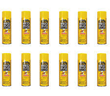 Harris Bed Bug Killer Reviews Harris Bed Bug And Egg Killer 16oz Aerosol Spray Ebay