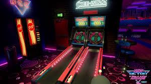 new retro arcade neon u0027 review u2013 road to vr
