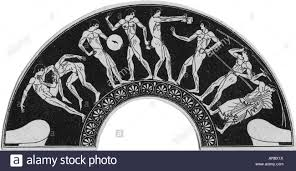 sport olympic games olympia ancient world several olympic