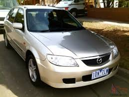 323 astina shades 2003 5d hatchback manual 1 8l multi point f inj